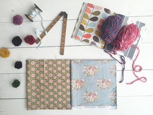 Learn to sew - Understanding fabric