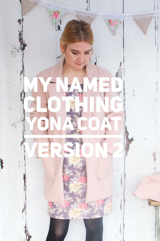Named Clothing Yona Coat