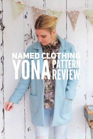 Named Yona Pattern Review