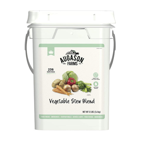 Vegetable Stew Blend