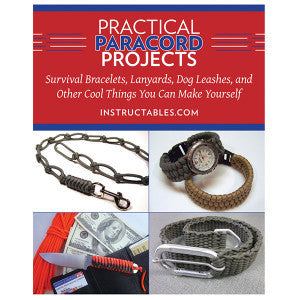 ProForce Practical Paracord Projects