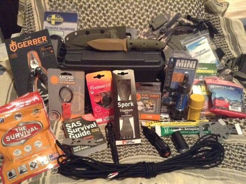 Elite Prepper Box Subscription