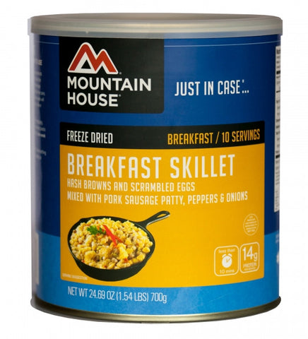 Breakfast Skillet by Mountain House