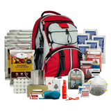 Five Day Emergency Survival First Aid Kit with Food & Water for One Person
