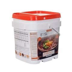 Premier 4 person 72 Hour Food Bucket