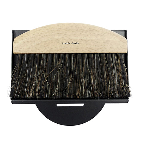 Dustpan Mini Brush Set MrMrs Clynk Black