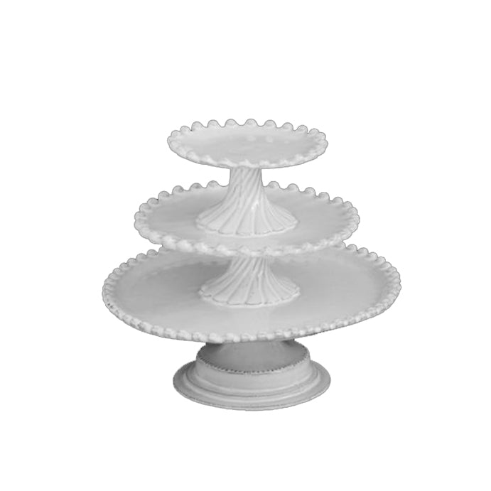 3-Tier Serving Stand - Adélaïde