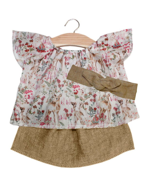 Doll Outfit Liberty Billy