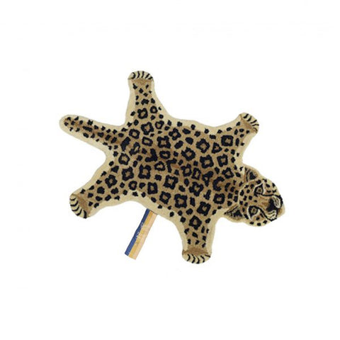 Rug Loony Leopard Small