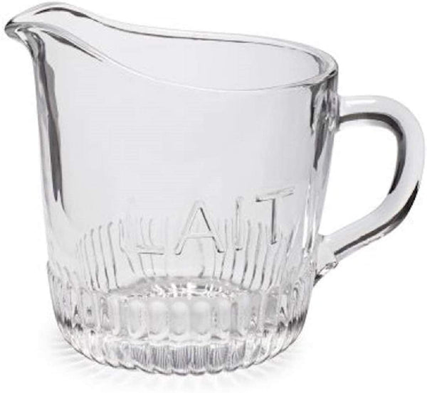 Creamer Glass Pitcher- Lait
