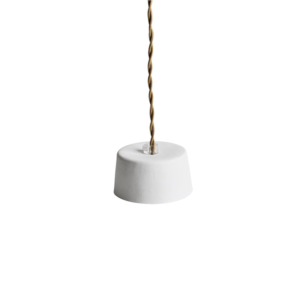 Canopy for Suspension Lampshade