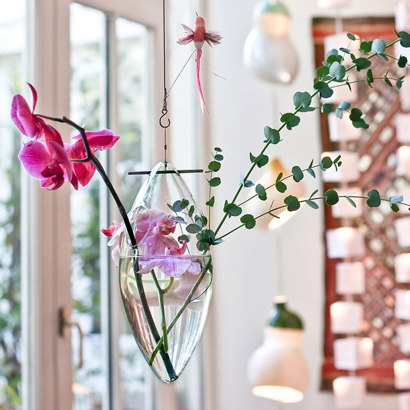 Vase Windfall Hanging