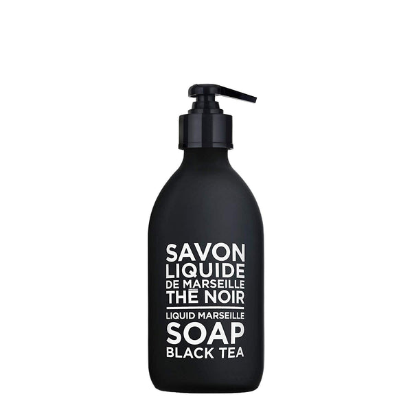 Liquid Marseille Soap - Black Tea