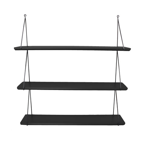 Shelf Etagere Babou 3 Black