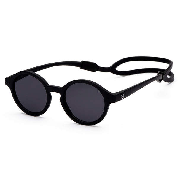 Baby Sunglasses Black