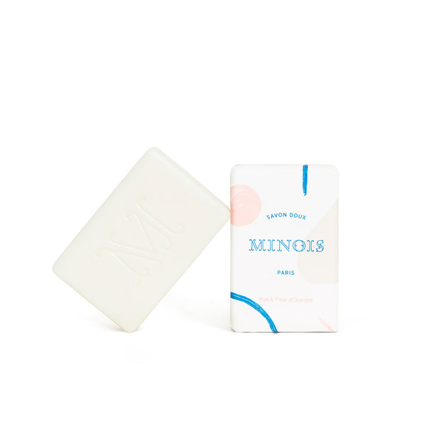 Gentle Soap – Savon Douce