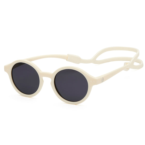 Sun Kids' Sunglasses - Milk