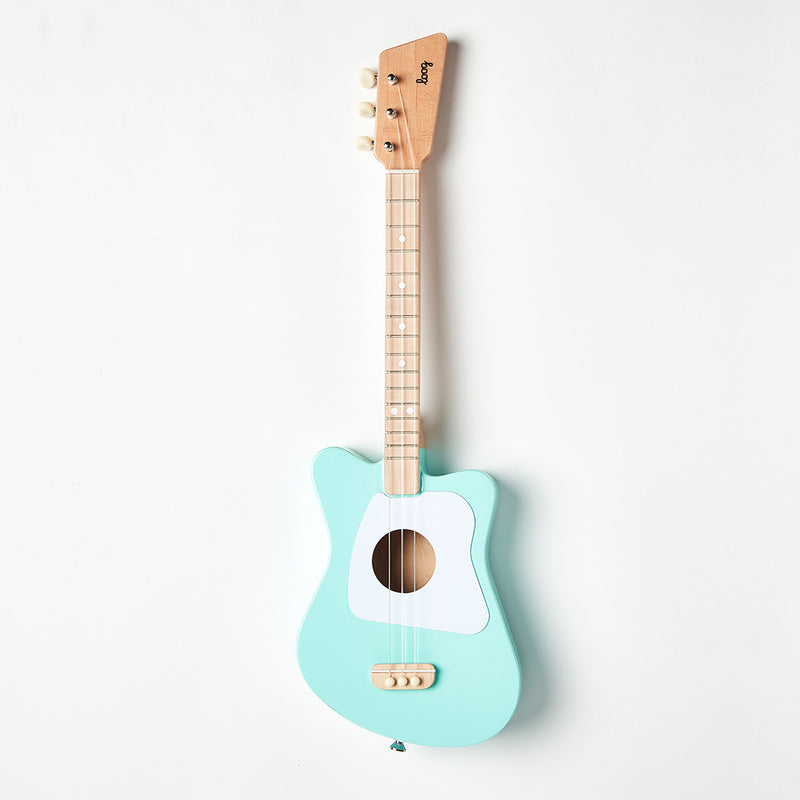 Guitar Mini Green