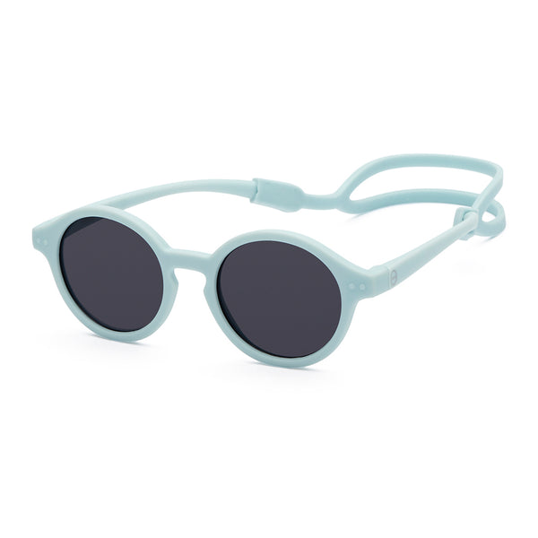 Sun Baby' Sunglasses - Sky Blue