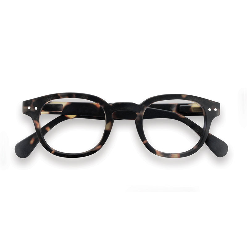 Junior Screen Glasses C Tortoise