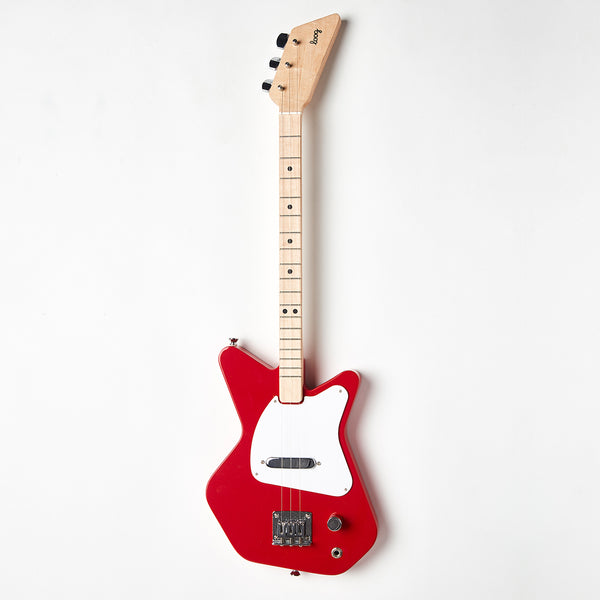 Guitar Pro Electric Red