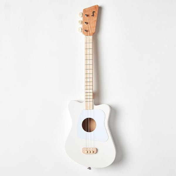 Guitar Mini White