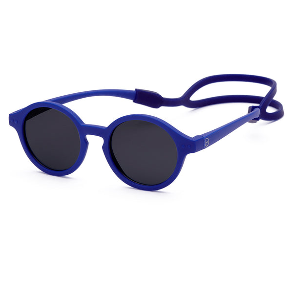 Sun Baby' Sunglasses - Denim Blue