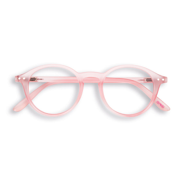 Screen Junior' Glasses – #D Pink Halo