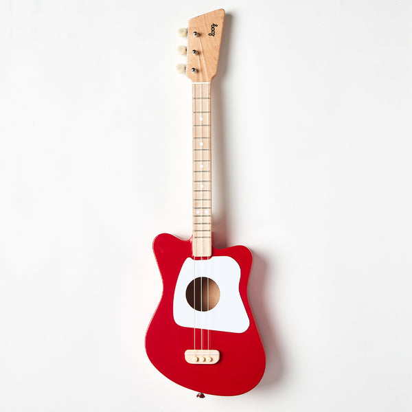 Guitar Mini Red