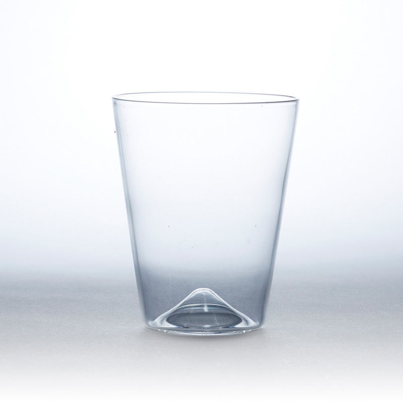 Glass Tumbler Simple Large