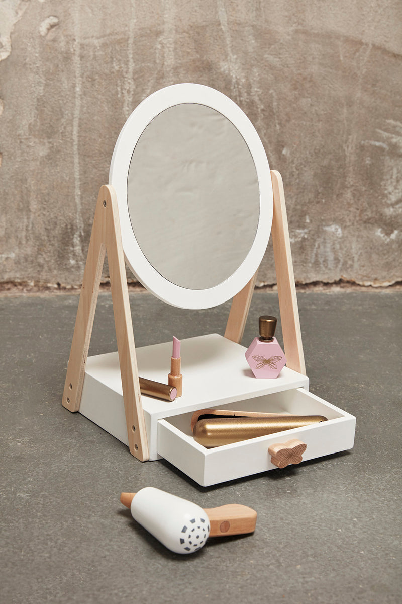 Kids Table Mirror
