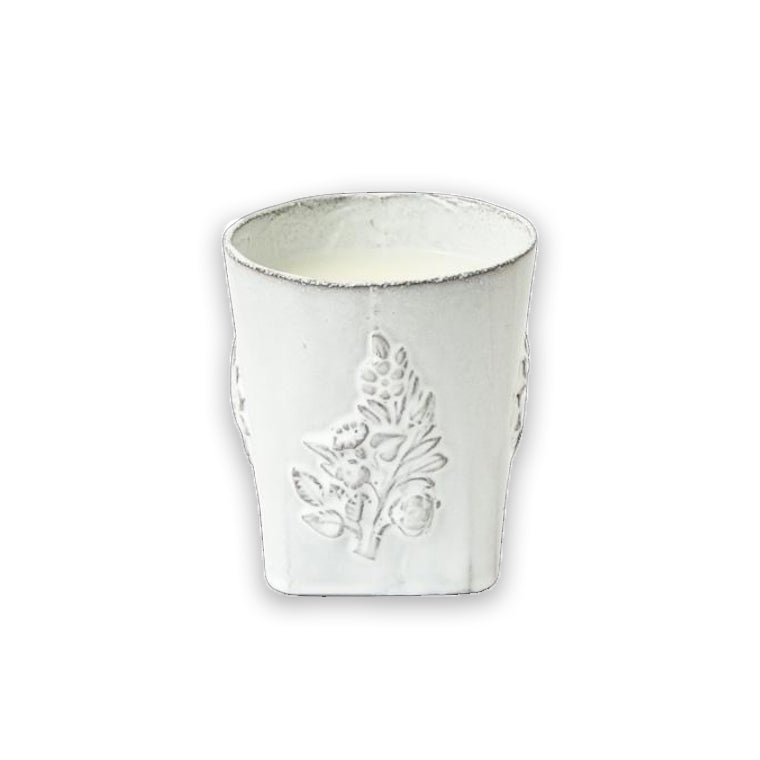 Candle Ceramic Scented Grand Paradis