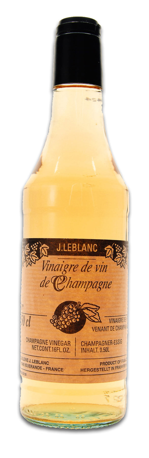 Vinegar Champagne 16oz