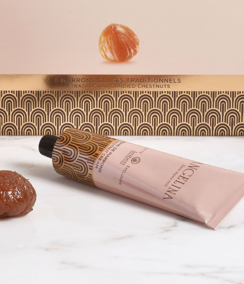 Chestnut Cream Tube 80g