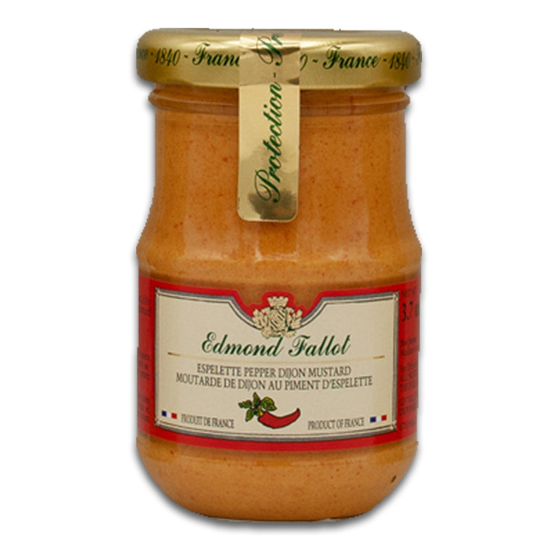 Mustard Espelette Pepper 3.7 oz