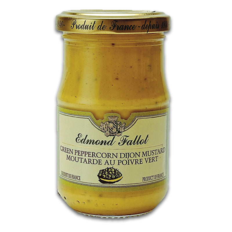 Mustard Green Peppercorn 7.4 oz