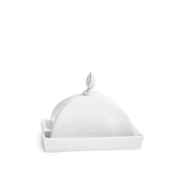 Butter Dish Simple
