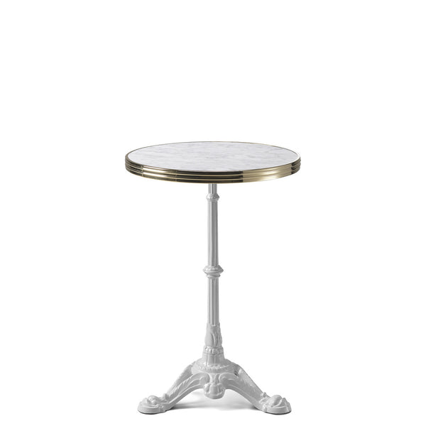 Bistro Table - White Base