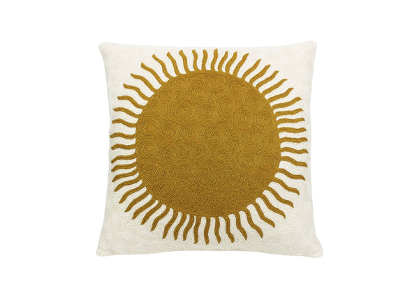 Cushion New Sun