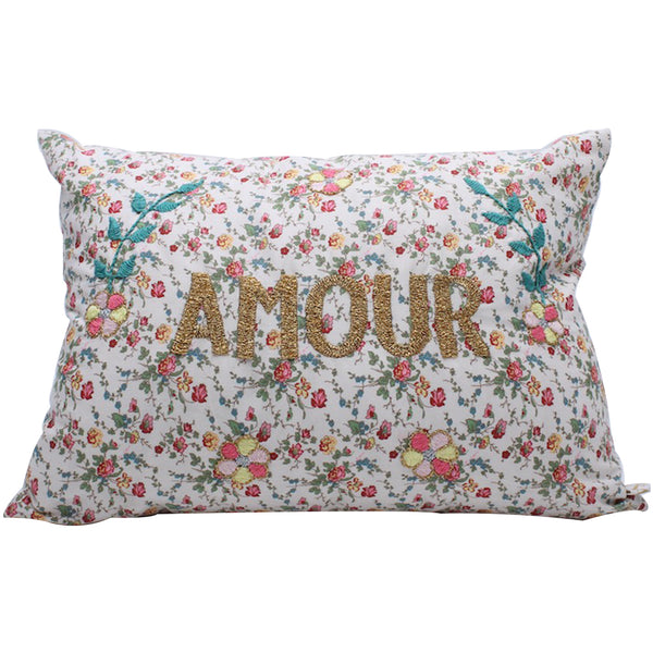 Pillow - Amour