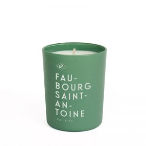 Candle Faubourg Saint Antoine