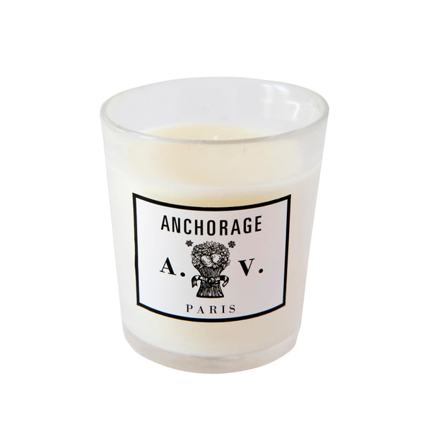 Candle Scented Anchorage