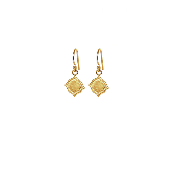 Earrings Ispahan
