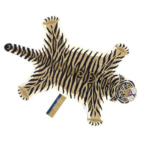 Rug Drowsy Tiger Large