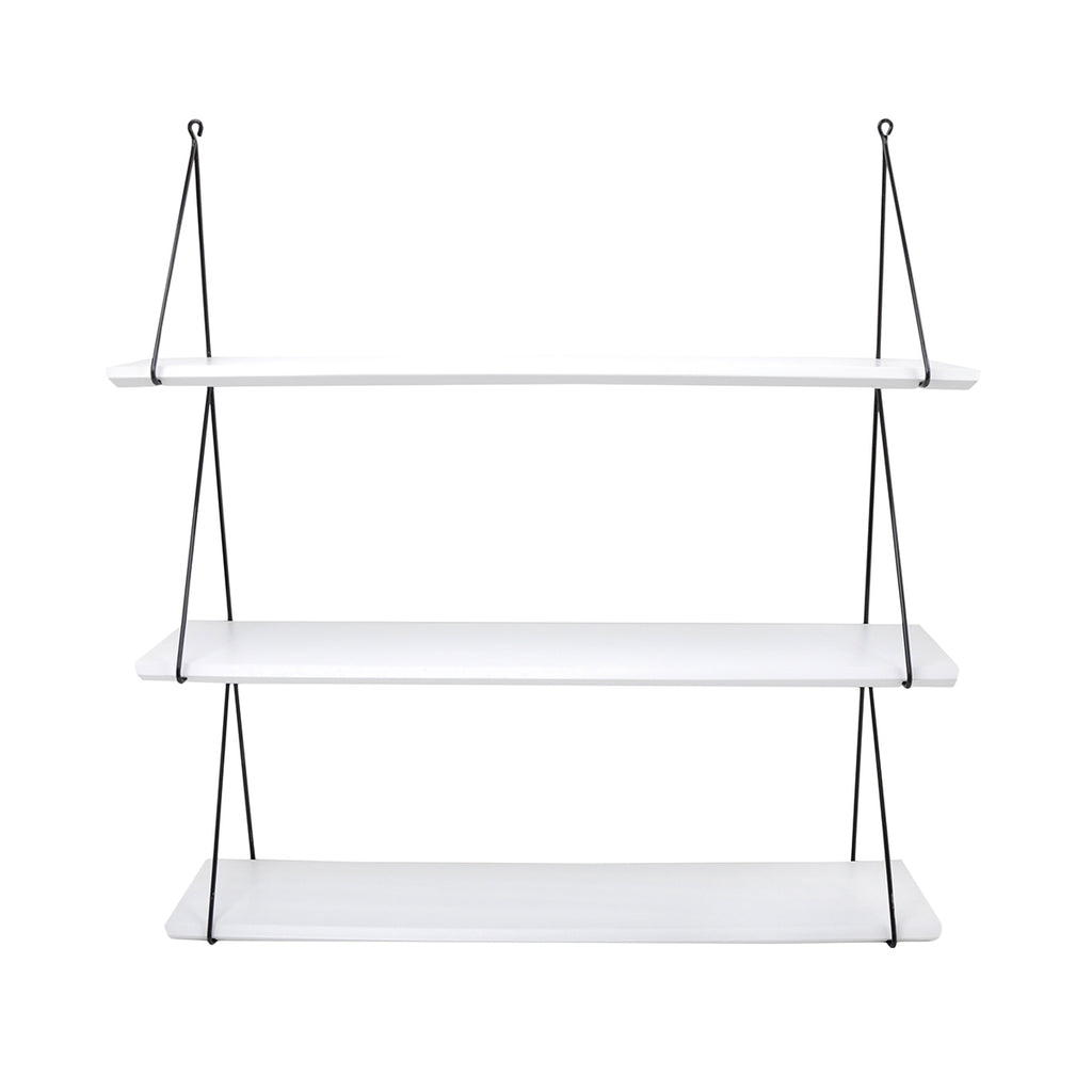 Shelf Etagere Babou 3 White