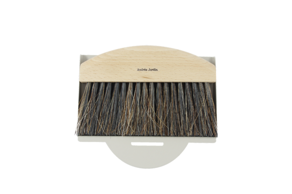 Mini Brush & Dustpan Set - Mr. & Mrs. Clynk in Gray