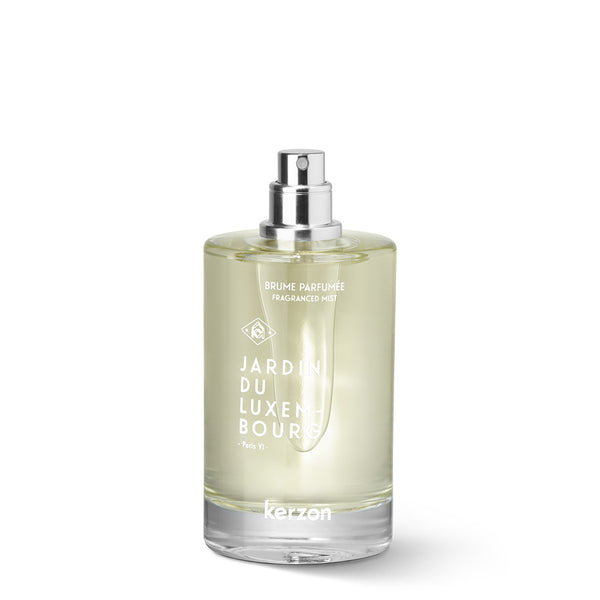 Fragranced Mist Jardin Du Luxembourg 100ml