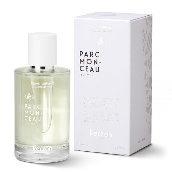 Fragranced Mist - Parc Monceau