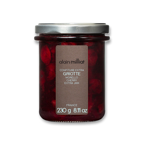 Jam Morello Cherry 8.11 fl oz