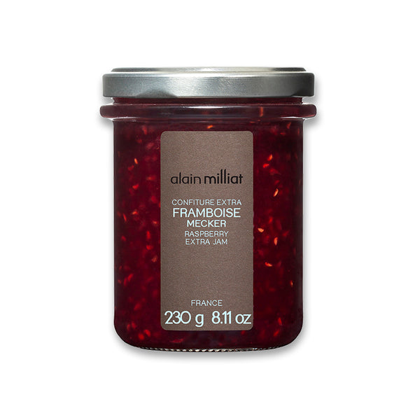 Jam Raspberry 8.11 fl oz